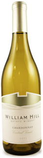 William Hill Chardonnay Central Coast 2011 750ml